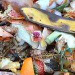 Nicht kompostierbare Abfälle