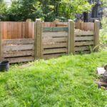 Kompost und Komposter
