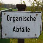 organische Abfaelle
